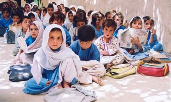 Public-and-Private-School-Education-system-in-Pakistan